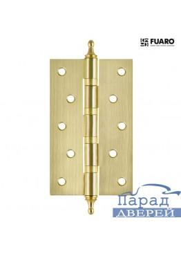 Навес 125x75x2,5 (4BB/A/BL универсальный) Матовое золото (блистер)
