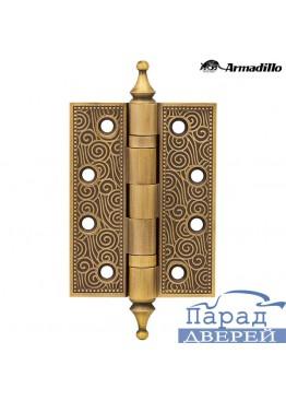 Навес 102x76x3,5 (500-A4 универсальный) Матовая бронза