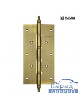 Навес 200x105x3 (4BB/E универсальный) Матовая бронза