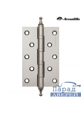Навес 100x75x3 (500-A5 универсальный) Перламутровый никель