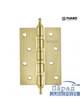 Навес 100x75x2,5 (4BB/A/BL универсальный) Матовое золото (блистер)
