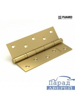 Навес 125x75x2,5 (2BB/BL универсальный) Матовое золото (блистер)