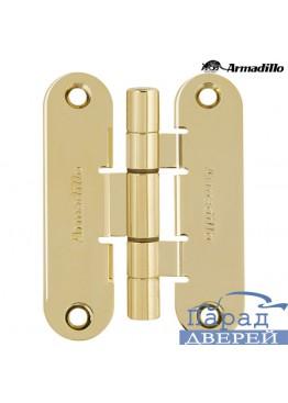 Навес 111,3x28,9x3 (OPTIMUM Mini скрытый) Золото