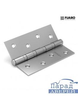 Навес 100x75x2,5 (4BB/BL универсальный) Матовый никель (блистер)