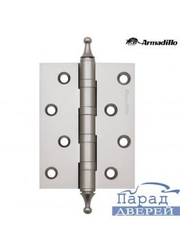 Навес 100x75x3 (500-A4 универсальный) Перламутровый никель
