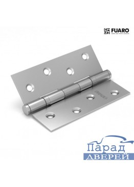 Навес 100x75x2,5 (2BB/BL универсальный) Перламутровый никель (блистер)