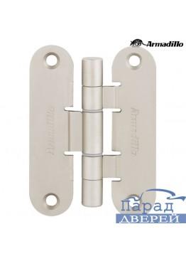 Навес 111,3x28,9x3 (OPTIMUM Mini скрытый) Матовый никель