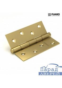 Навес 100x75x2,5 (2BB/BL универсальный) Матовое золото (блистер)
