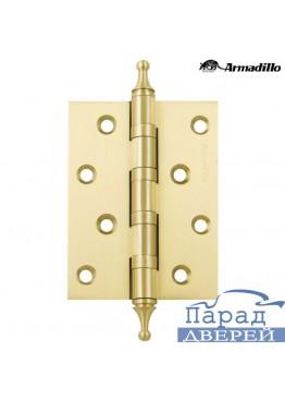 Навес 100x75x3 (500-A4 универсальный) Матовое золото